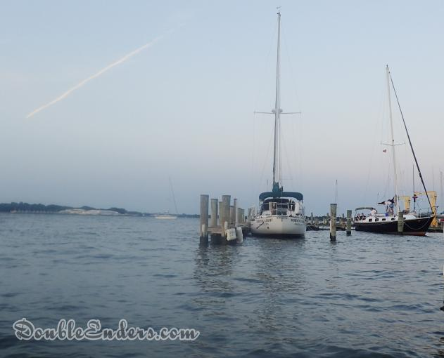 Morning Light, a  from Annapolis, MD