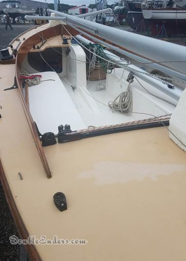 Tardis's cockpit