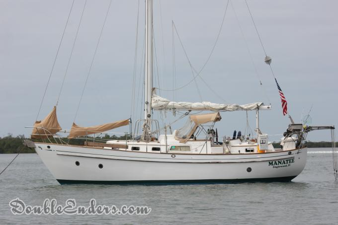 MANATEE, a Fantasia 35 from Englewood, Florida